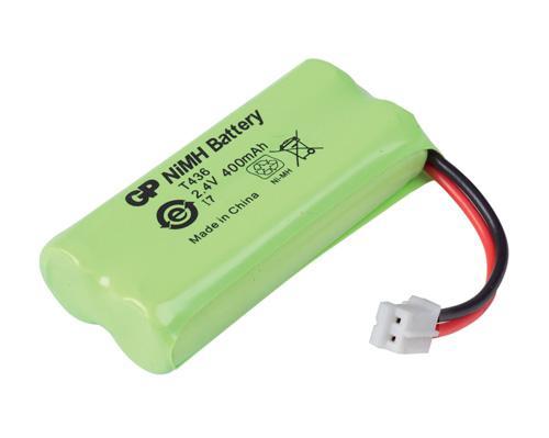 Bespoke Battery Packs - NiMH Battery Packs
