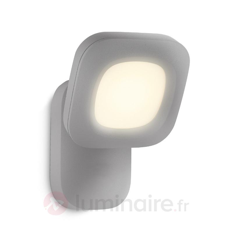 Applique d'extérieur LED sobre Cloud - Appliques d'extérieur LED