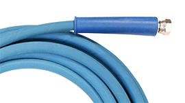 Höchstdruckschlauch - Cleanflex blau, für Hochdruckreiniger