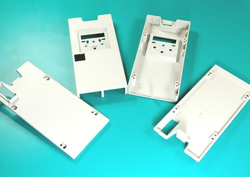 Upper cover and bottom cover (Semi-finished products) - Plastic Products