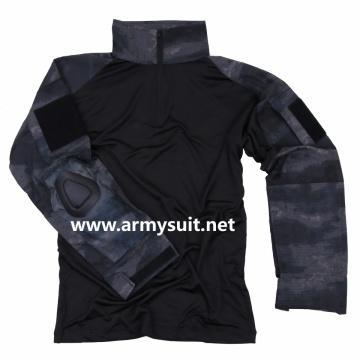 Combat Shirt & Pants GEN II Elbow Knee Pads A-TACS LE - PNS-CSG03
