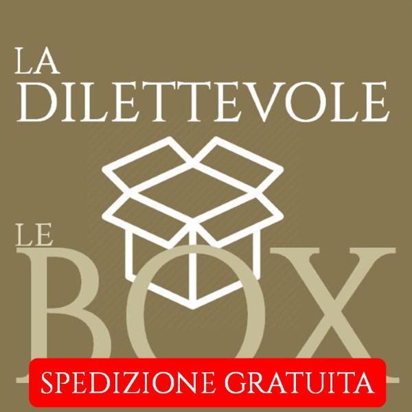 Box The Pleasant - null