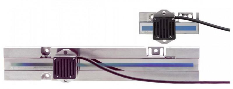 Linear Encoder - LIP series - Exposed linear encoders, for high accuracy - HEIDENHAIN, LIP series