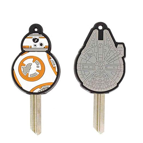 NBCU License Minion 3D figure Keychain - Keychain And Key Ring