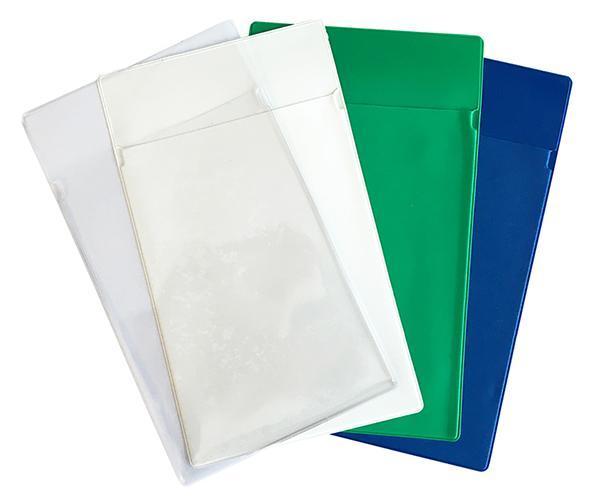 Stifthüllen für Brusttasche - null