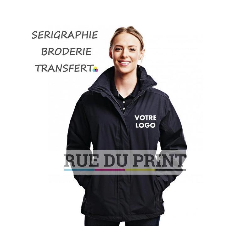 Veste femme Beauford - Avec capuche