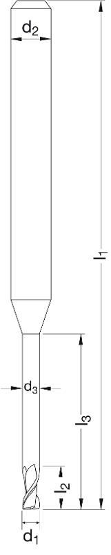 Milling Tools - Catalogue-No.: 916850
