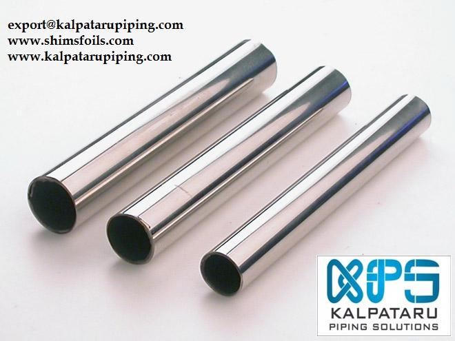 Stainless Steel 304 / 304L / 304H Pipes & Tubes