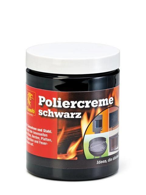 FLASH Kamin-Poliercreme 200 ml -