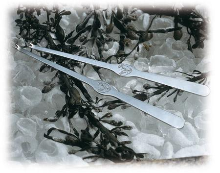 kreeftenvorkjes per stuk Fausto Designer - SCI5055