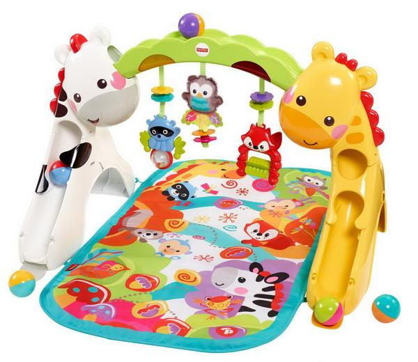 Newest product Cloth Musical Playmat  - Baby Playmat