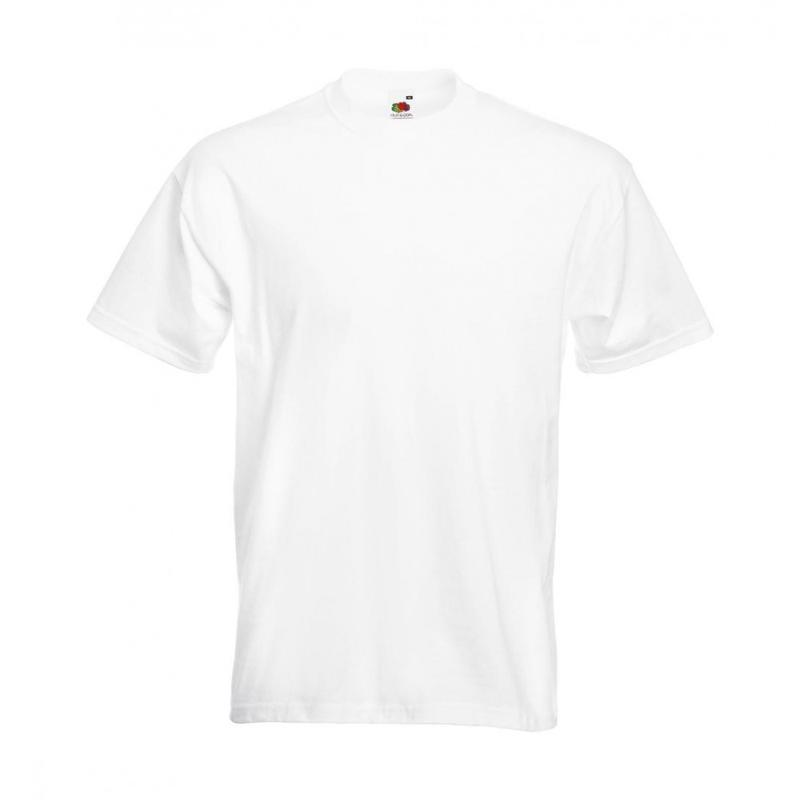 Tee-shirt Super Premium - Manches courtes