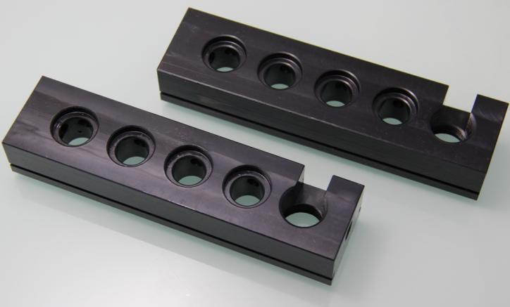 CNC Milling parts - null