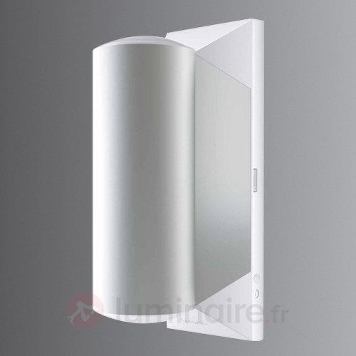 Applique d'extérieur LED Noxlite Smart Updown - Appliques d'extérieur avec détecteur