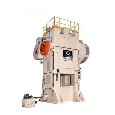 High Speed Forging Press - FP-2500G Series