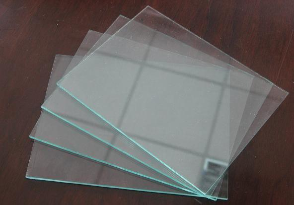 1mm-2mm Clear Sheet Glass - 1mm-2mm clear sheet glass