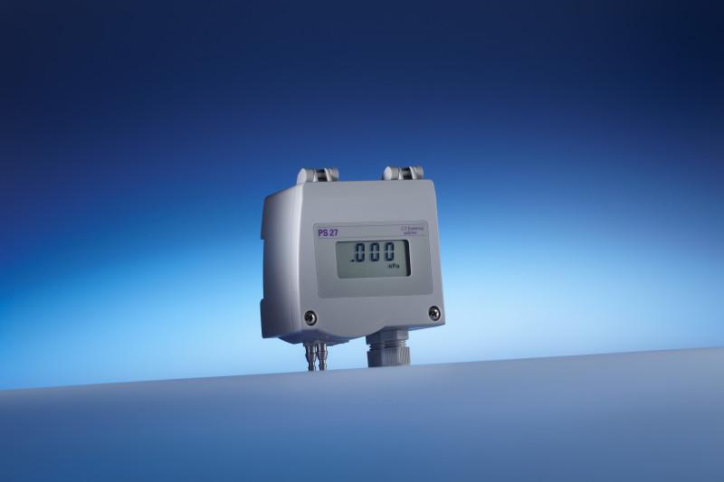 Differenzdruck-Messumformer PS 27