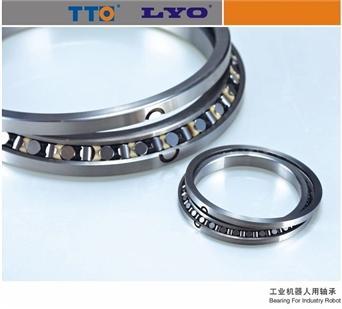 XR/JXR series cross tapered roller bearings