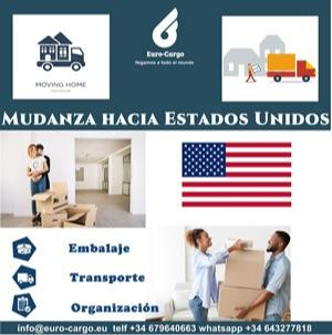 Removals to United States - From Spain including Balearic and Canary Islands