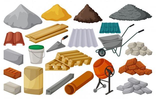 Construction Materials -