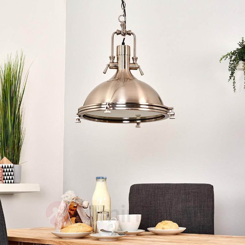 Licina - suspension style industriel - Cuisine et salle à manger