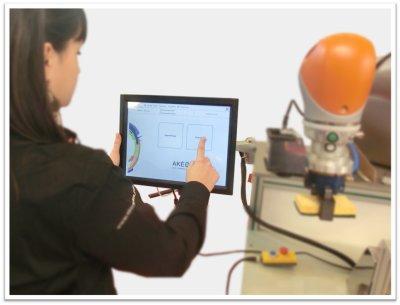 Logiciel de programmation robots