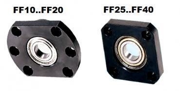 Ball Screw - Ball screw KGT-R-4005-RH-T5