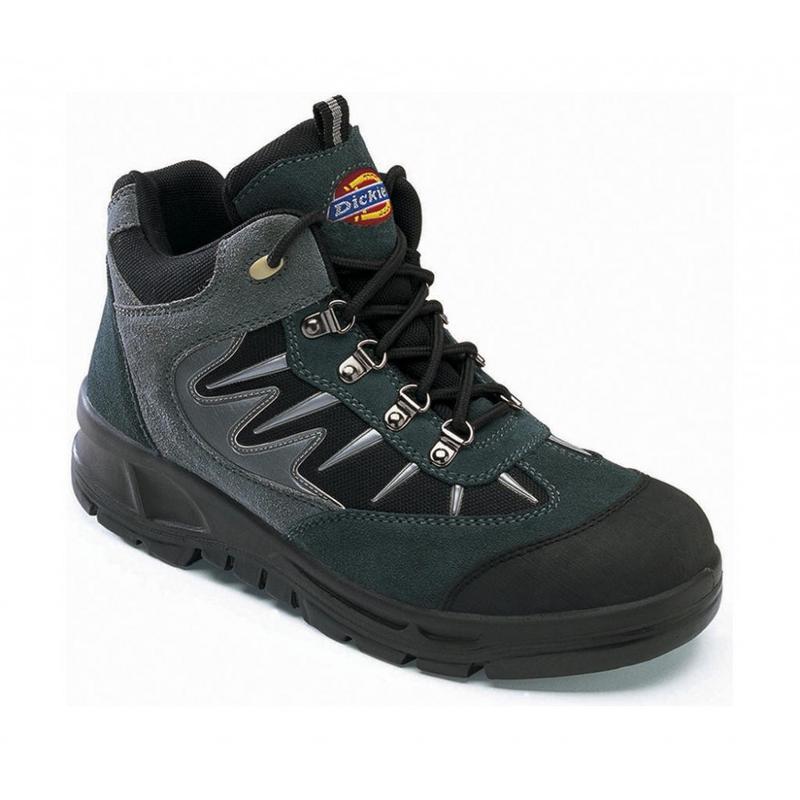 Storm Super Safety Hiker - Chaussures de sécurité