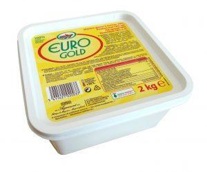 Margarine Eurogol - Format disponible : ravier 2kg