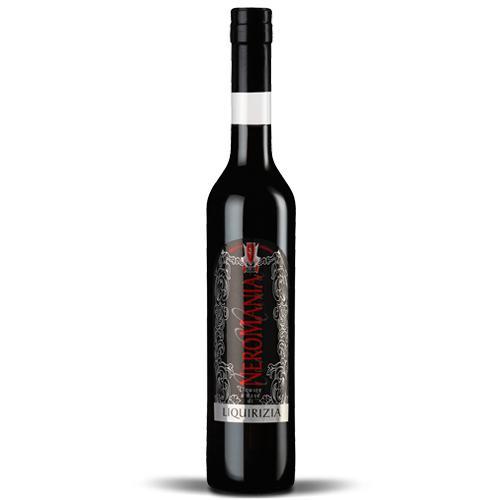 """Liquore alla liquirizia """"Nero Mania"""" - null"""