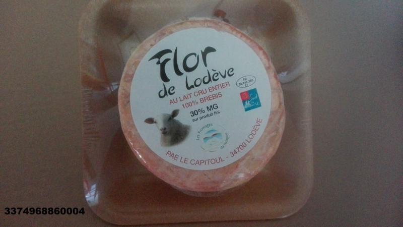 FLOR - Produits laitiers
