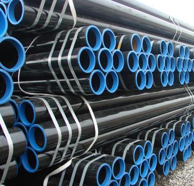 X60 PIPE IN KAZAKHSTAN - Steel Pipe
