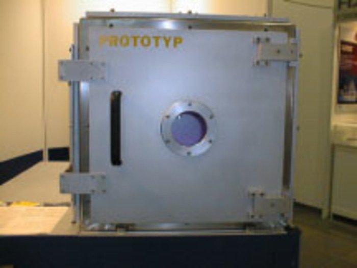 Das KIVOS-Konzept: Plasmasysteme - null