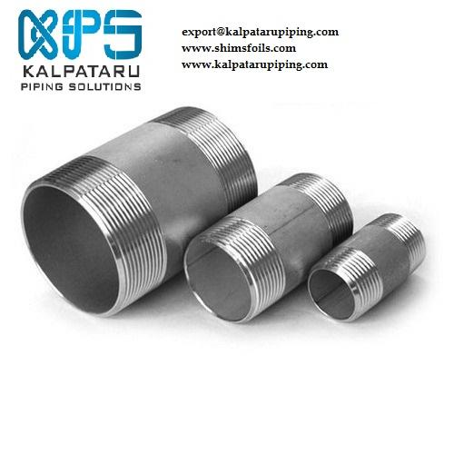 Stainless Steel 321/321H Pipe Fittings - ASTM A403