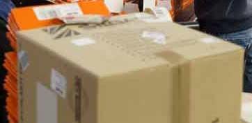 Atelier de conditionnement en emballage Brabant-Flamand - null