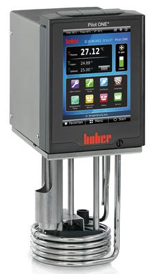 Immersion thermostat - Huber CC-E xd with Pilot ONE