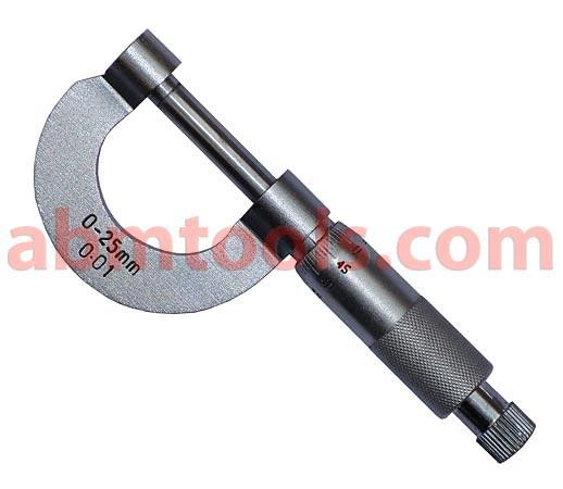 Micrometer - Economy