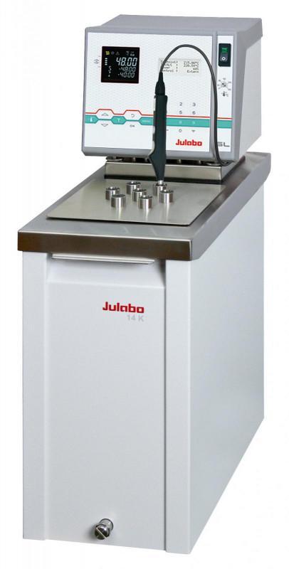 SL-14K - Banhos de calibração - Banhos de calibração