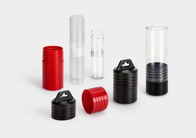 ScrewPack - Plastic Tube
