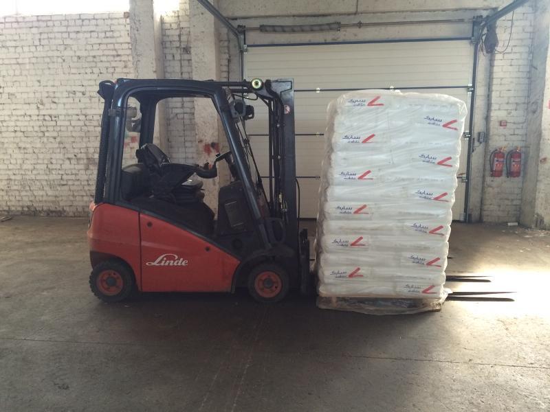 PVC export import