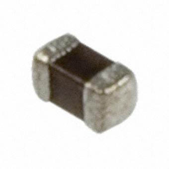 CAP CER 0.1UF 6.3V X5R 0201 - AVX Corporation 02016D104KAT2A