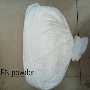 Nitruro de boro en polvo - Tr-BN