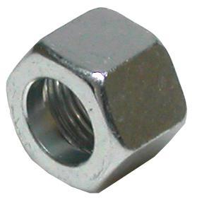U 25 nut - Steel