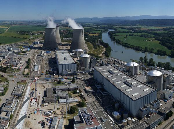 STEEC NUCLEAIRE -