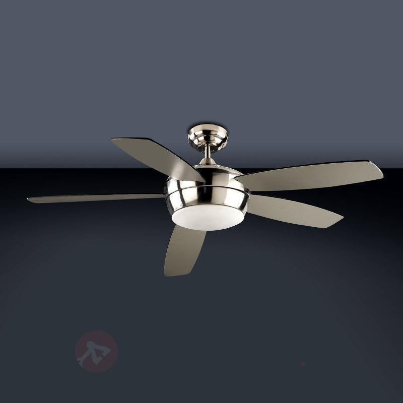 Ventilateur de plafond SAMAL avec télécommande - Ventilateurs de plafond modernes