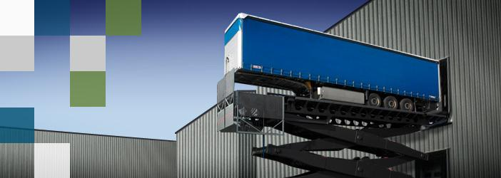 LORRY LIFTS - GOODS HANDLING ON ANY SCALE