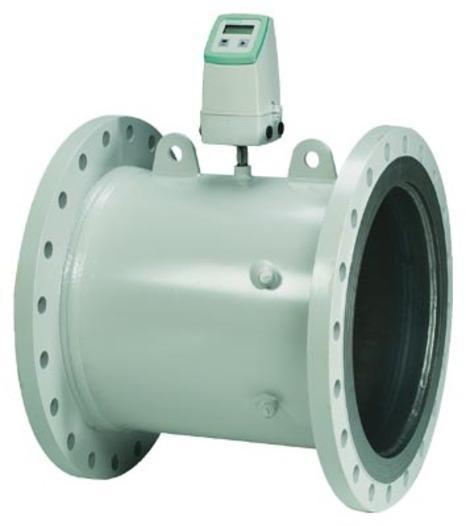 Ultraschall-Durchflussmessung FUE/FUS 380 - null