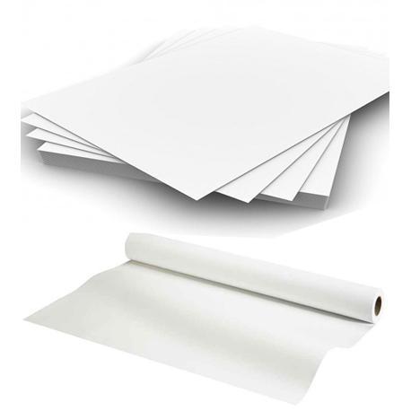 Papier de bureau et d'impression en Tunisie  - Vente papier et papeterie bureautique, scolaire et pour imprimerie
