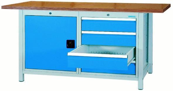Workbench series 1500/500 - 03.14.19VA