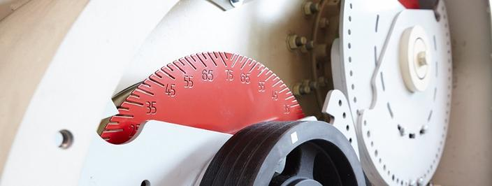 Screening machine - NIAGARA® M-Class